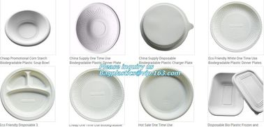 φιλικό dinnerware eco